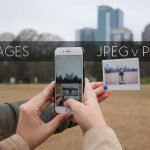 Digital Image Formats – Exploring the difference between PNG & JPEG