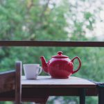 How making tea widened my life and business.
