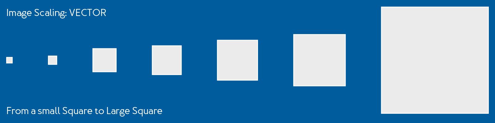 Image File Formats Vector based images