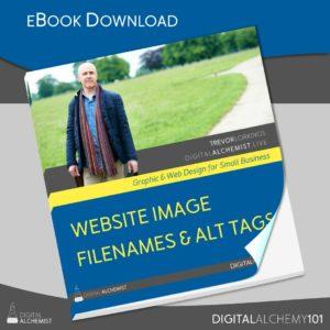 website seo image filenames and alt tags